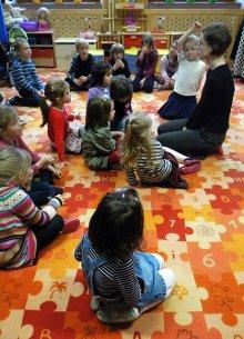 Dywany Do Przedszkola Muszą Okazać Się Być Odpowiedniej